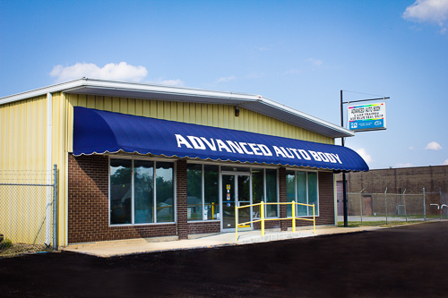 Advanced Auto Body Repair Inc.
